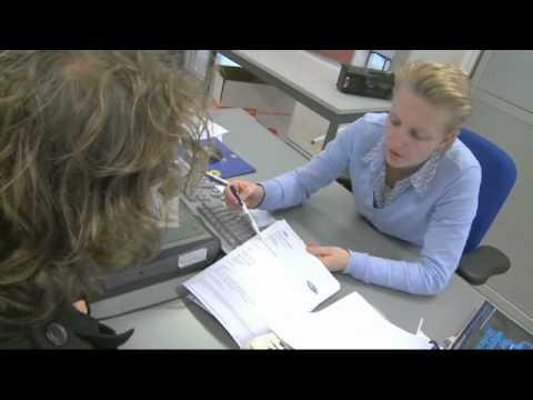 VDAB : Eerste hulp bij afstuderen